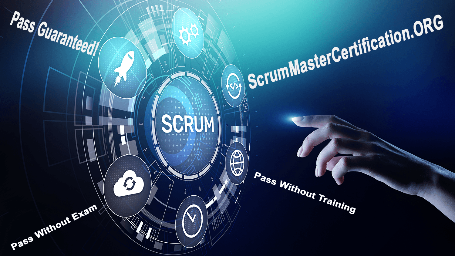 Scrum Master Certification Exam Cost Salary Online Test